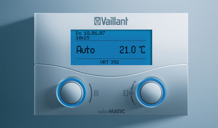 A Guide to Central Heating Controls | Hometree