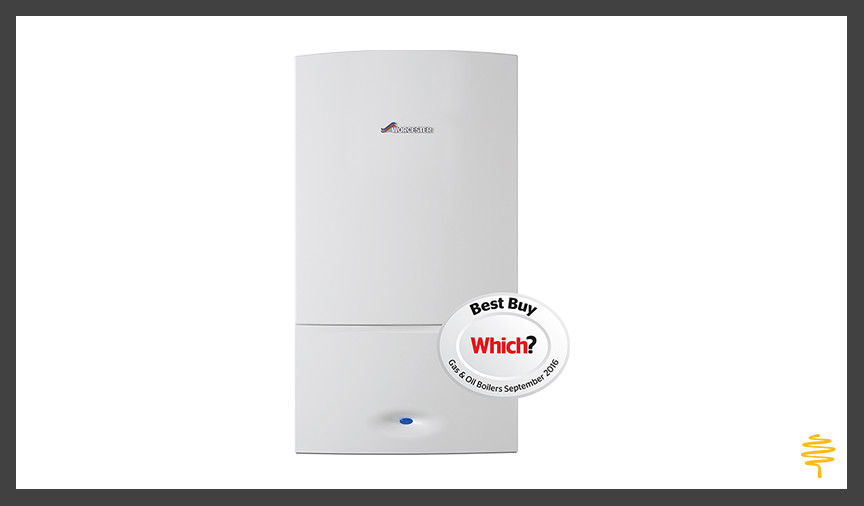 Worcester Bosch Greenstar 30i Boiler Review | Hometree
