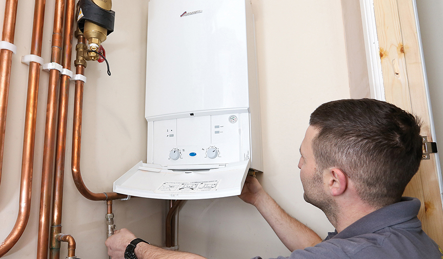 Replacing Your Boiler Guide | Hometree