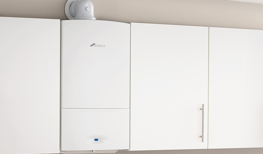 What is a System Boiler? | Hometree