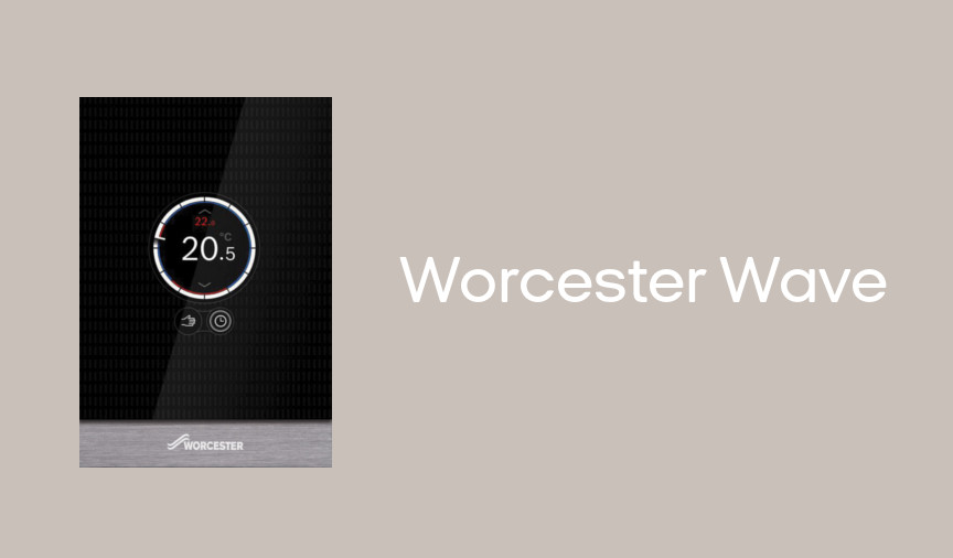Worcester Bosch Wave - Review